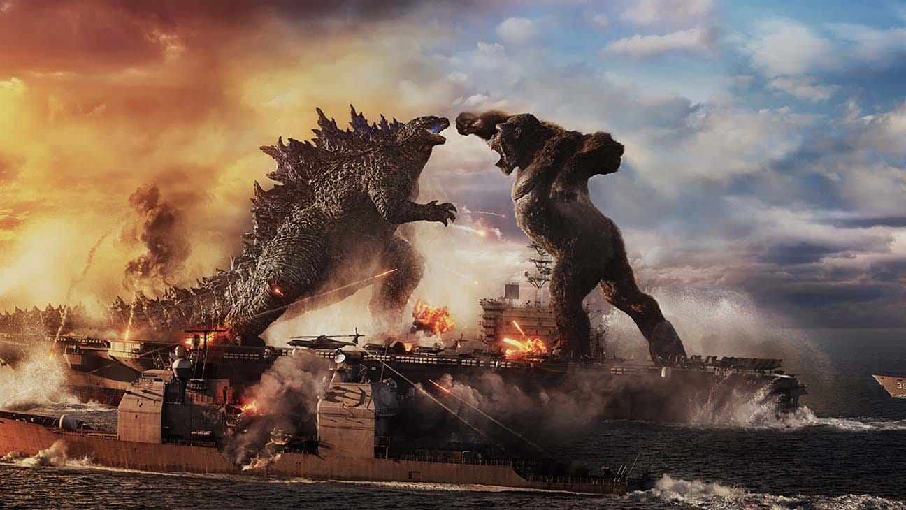 [Review] Godzilla vs. Kong Is A Monstrous Triumph
