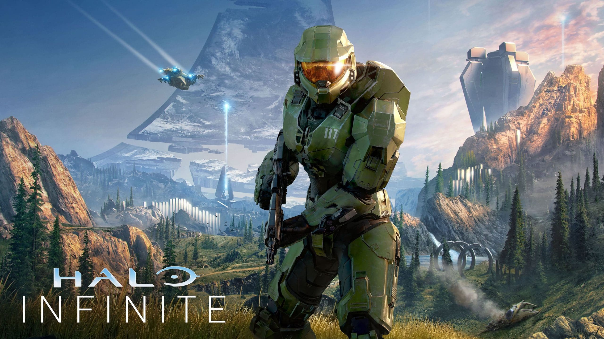 No, Halo: Infinite Is Not Cancelled/Delayed