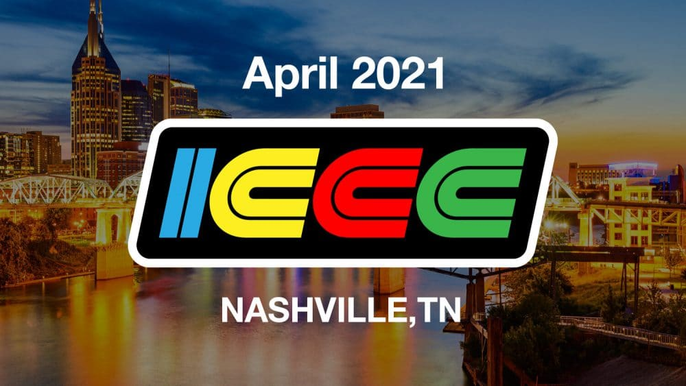 IC Collectors Convention (ICCC) Is Still A Go In Nashville