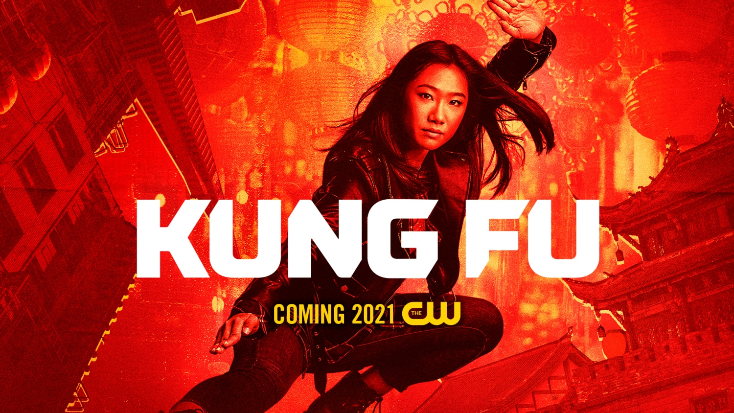 Kung Fu Releases Season Trailer – The CW