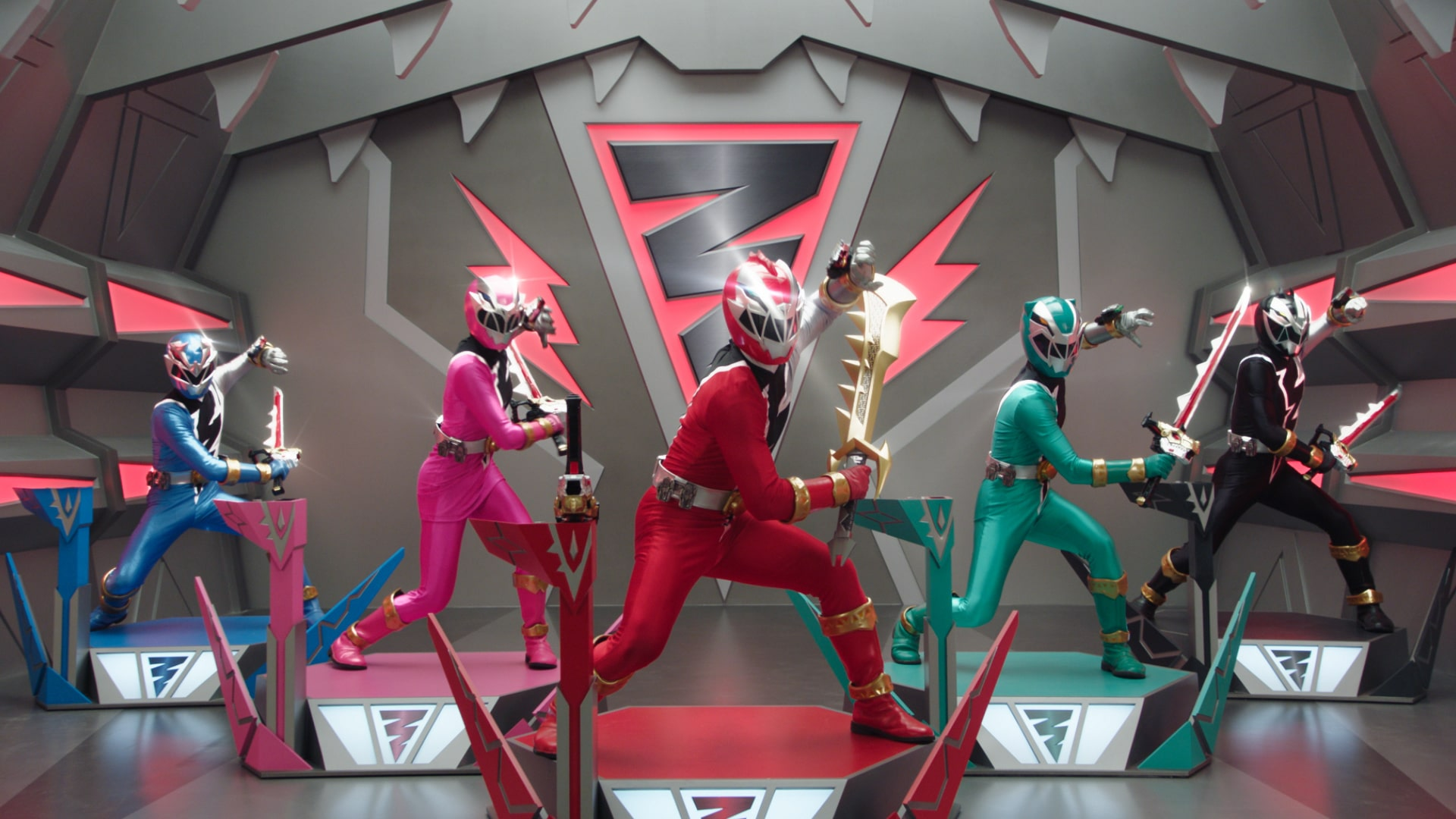 All You Need To Know About Power Rangers Dino Fury Episode Four