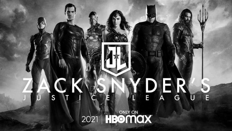 Zack Snyder's Justice League – Overindulgent But Triumphant – Review