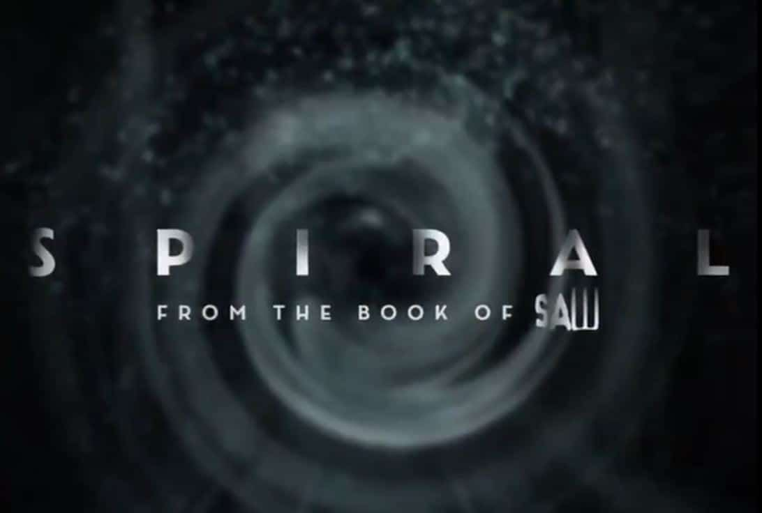 'Spiral: From The Book Of Saw' Moves Up Release Date To May 14