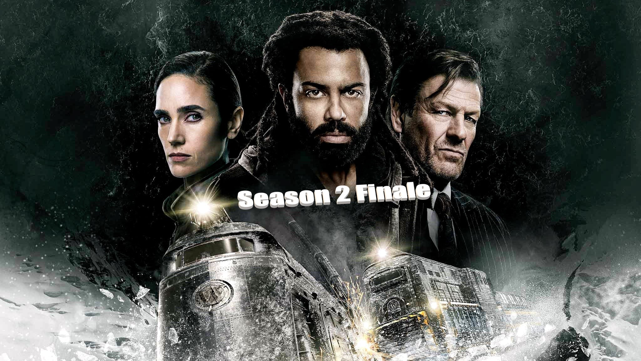 [Review] Snowpiercer: Season 2 Finale Double The Damage