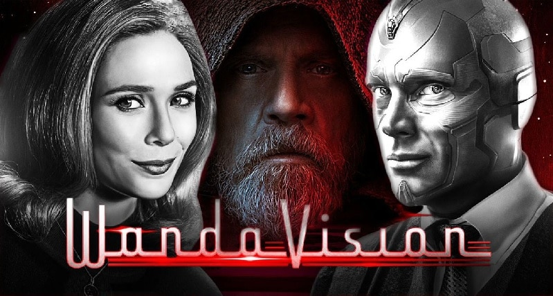 Sorry, No: 'WandaVision' Is NOT The MCU'S 'The Last Jedi'