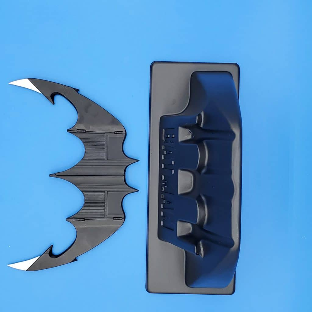 Top View Batarang