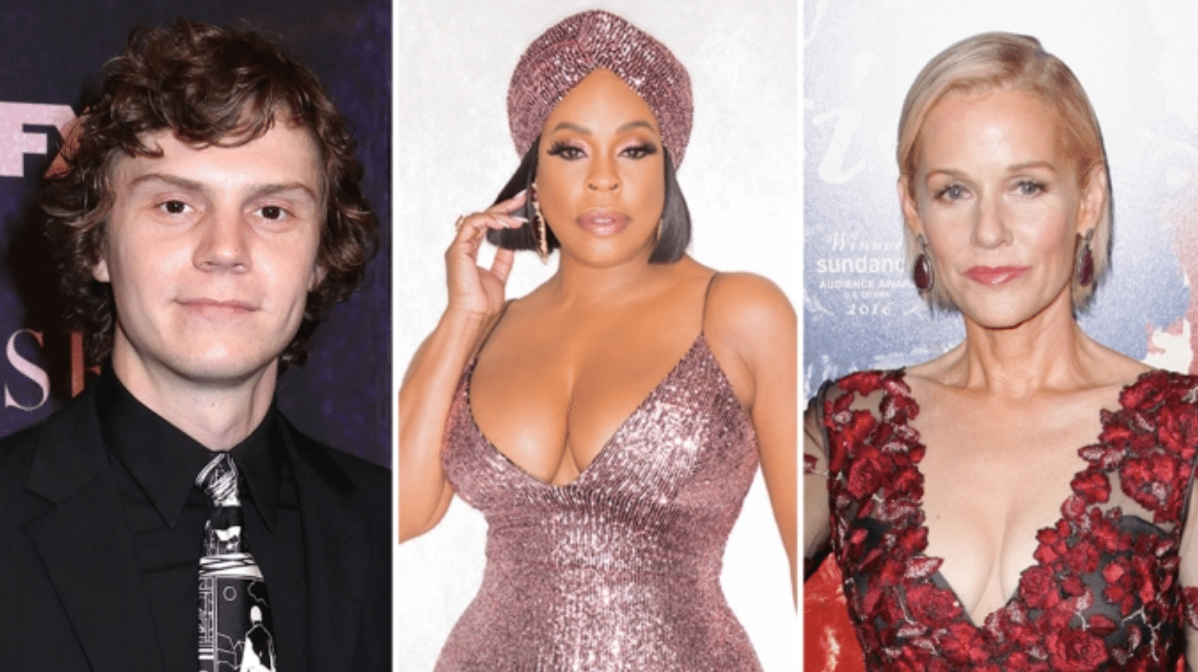 Evan Peters Playing Jeffrey Dahmer In 'Monster'; Niecy Nash & More Join Cast