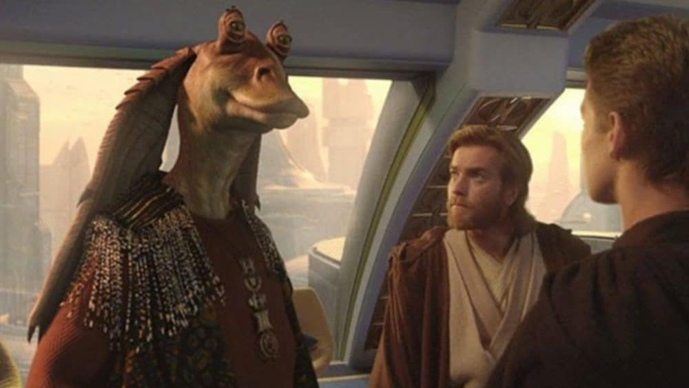 Star Wars: Ahmed Best Confirms No Jar Jar Binks In Obi-Wan Kenobi