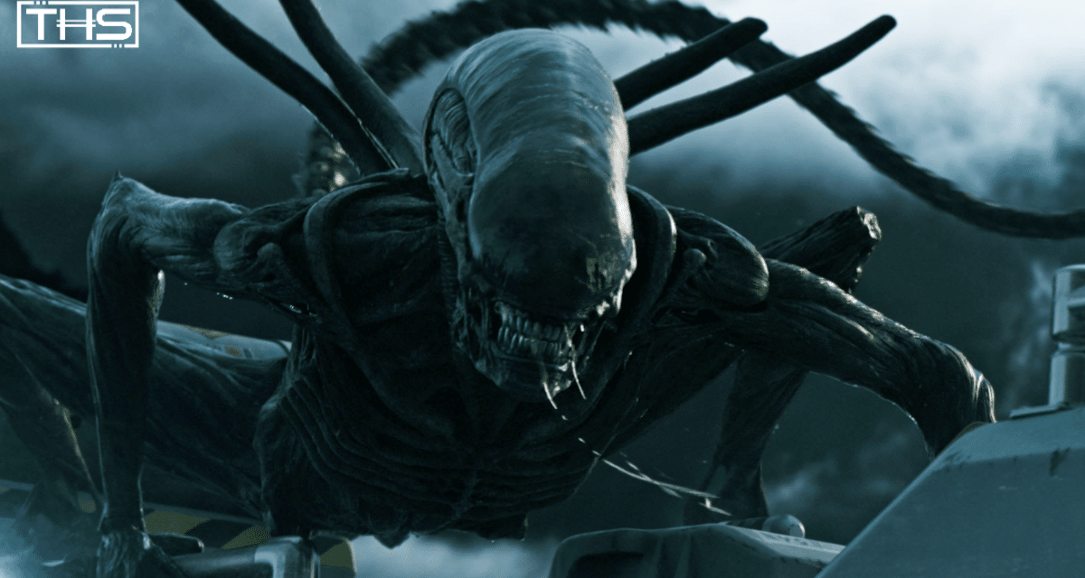 Exclusive: Disney Is Rebooting Alien Without Ellen Ripley