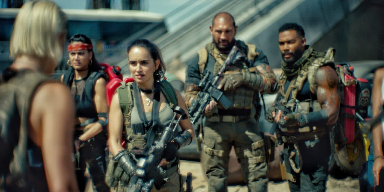 New 'Army Of The Dead' Trailer Gives Us Best Look At Zack Snyder's Zombie Film