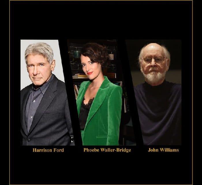 Phoebe Waller-Bridge - Fleabag Stars Career Timeline
