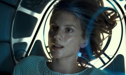 Watch The Trailer For Netflix's Claustrophobic French Sci-Fi Thriller 'Oxygen' Now