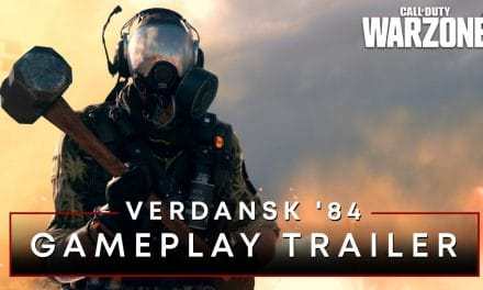 Warzone Shows Off First Gameplay On Verdansk '84 Map With New Trailer