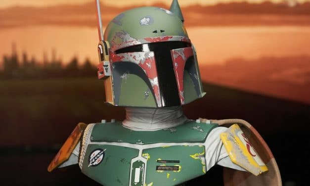 Star Wars: Boba Fett, Darth Vader, And More Are Heading Our Way From Diamond Select Toys This Fall