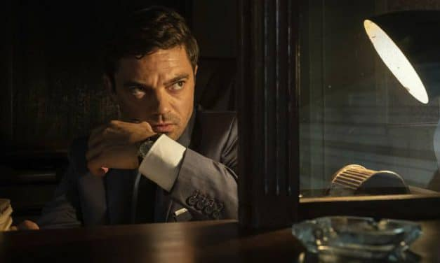 AMC+ Drops Trailer For 'Spy City' Series Starring Dominic Cooper