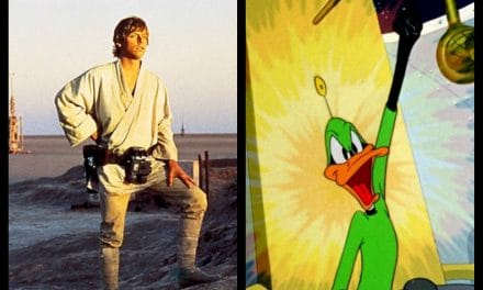 Mark Hamill Was Disappointed When Daffy Duck Cartoon Couldn't Be Played Before Every Star Wars Screening