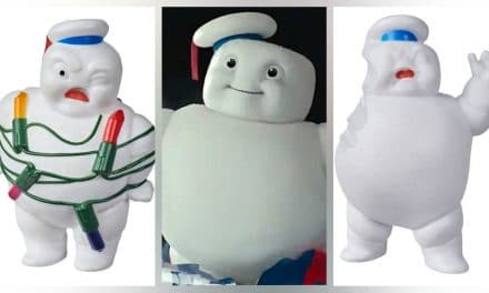 Ghostbusters Afterlife Mini Stay Puft Figures Coming Soon From Hasbro