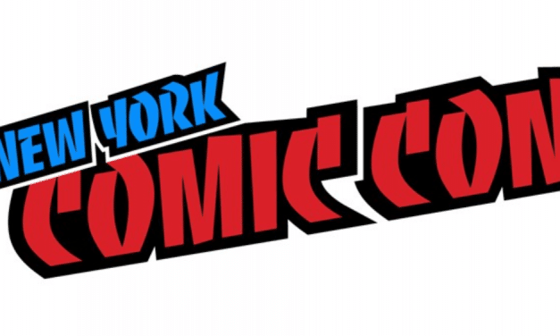 New York Comic-Con Reportedly Planning In-Person Event