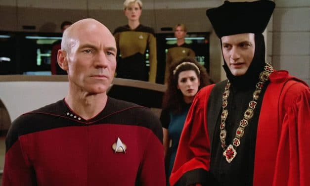 Star Trek: Picard Teases The Return of Q