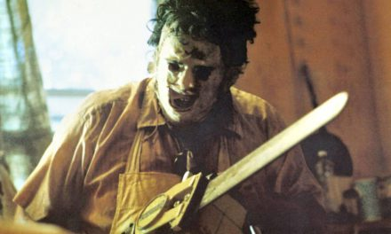 'Texas Chainsaw Massacre' Reboot Gets An R-Rating And A Simple Title