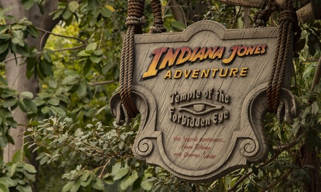 Indiana Jones Attraction Will Undergo Virtual Queue Testing At Disneyland For The First Time On May 11th