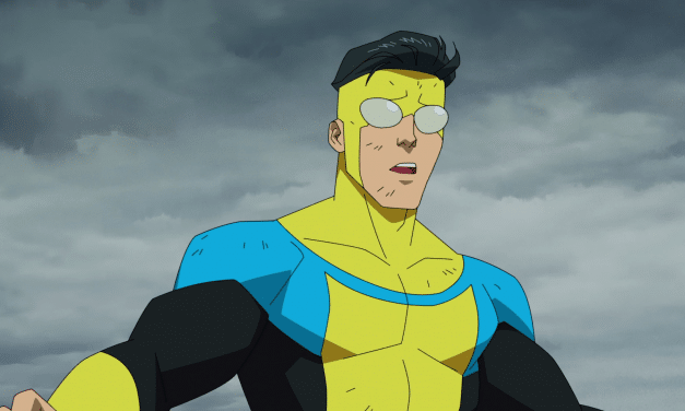 [Review] Invincible S01E08 Season Finale – Absolutely Smashing