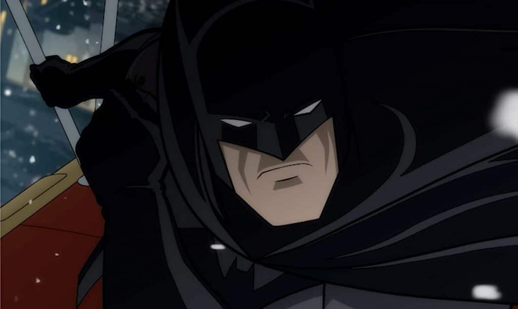 Batman: Along Halloween