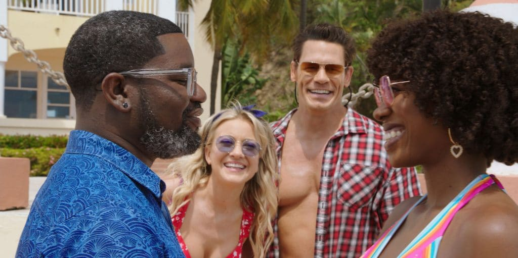 John Cena Crashes A Wedding In 'Vacation Friends' [Red Band Trailer]